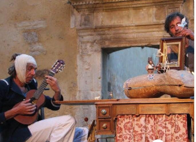 Théâtre : Don Quichotte - ORTHEZ