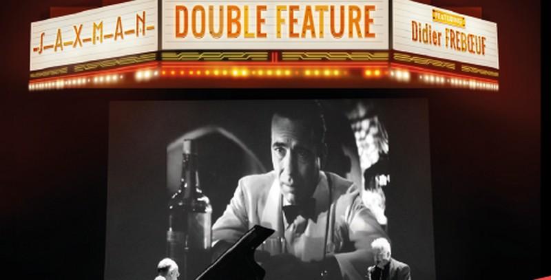 Jazz Naturel : Concert Double feature - ORTHEZ