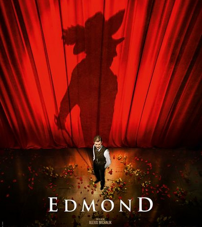 Ciné-thé : Edmond - ORTHEZ