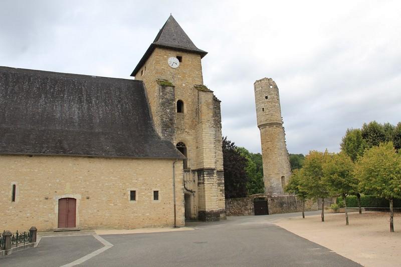 Visite guidée - LUCQ-DE-BEARN