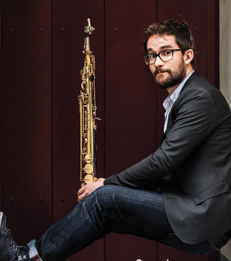 Jazz Naturel - Concert Emile Parisien Quintet - ORTHEZ