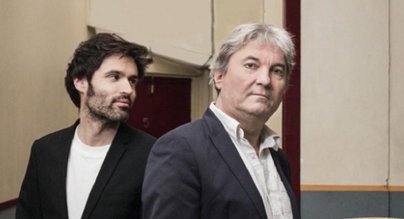 Jazz Naturel : Eric le Lann et Paul Lay - ORTHEZ