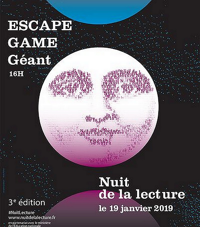 Escape Game Géant - ORTHEZ