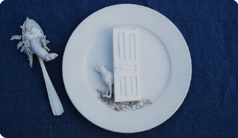 Vernissage de l'exposition : C'est pour mieux te manger - MOURENX