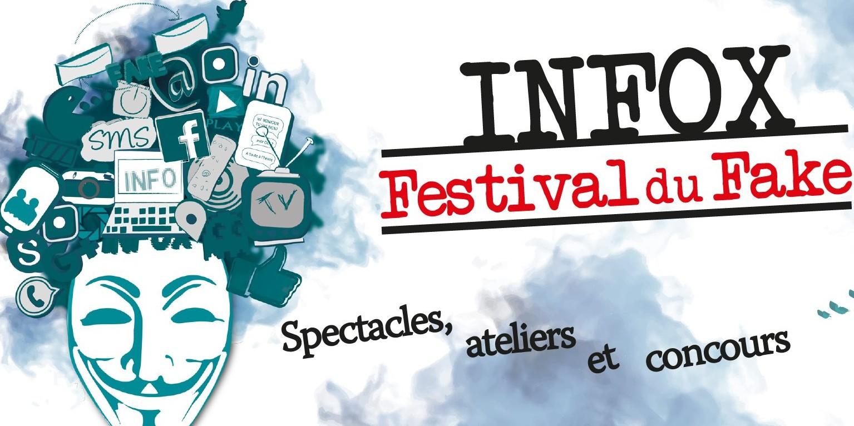 Infox : Festival du Fake - MOURENX