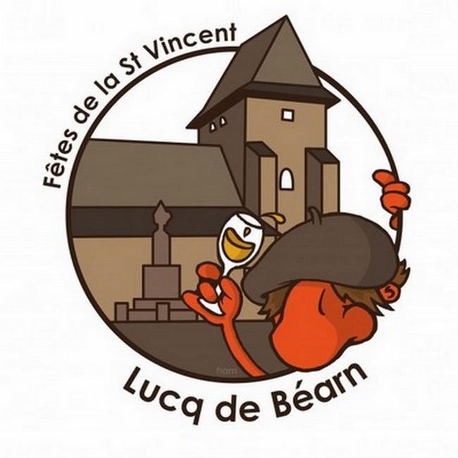Fêtes de la Saint-Vincent : soirée théâtre - LUCQ-DE-BEARN