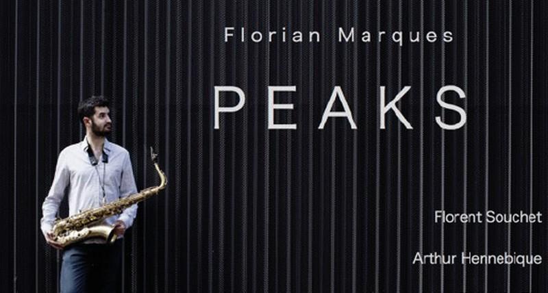 Jazz Naturel : Peaks - ORTHEZ
