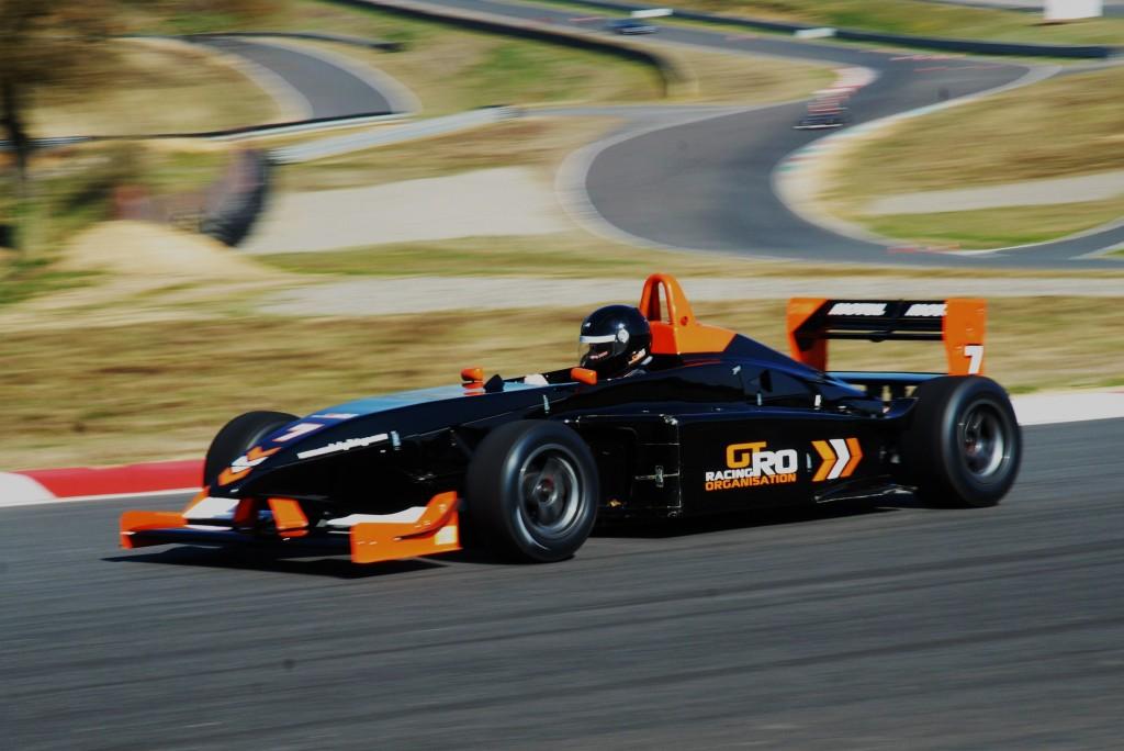Championnat de France Kart long circuit - ARNOS