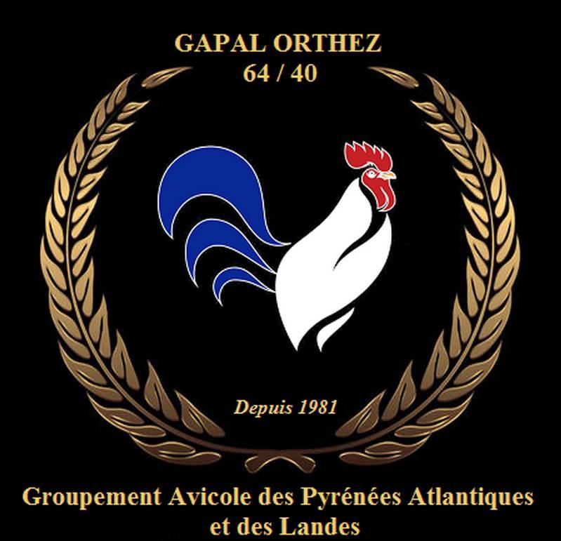 Foire avicole - ORTHEZ