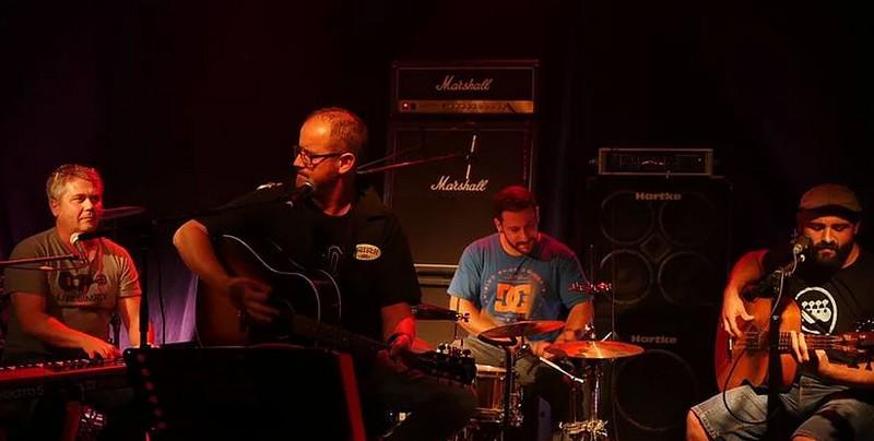 Le Zinc dans tous les sens : Concert dans les bars - ORTHEZ