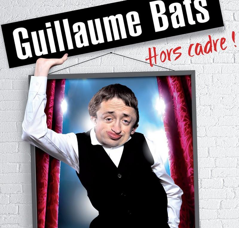 Théâtre : Guillaume Bats  - Hors Cadre - ORTHEZ