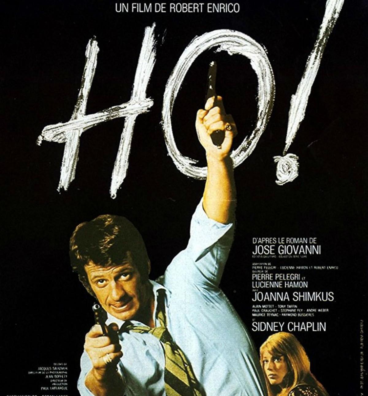 Ciné-patrimoine : Ho ! - MOURENX
