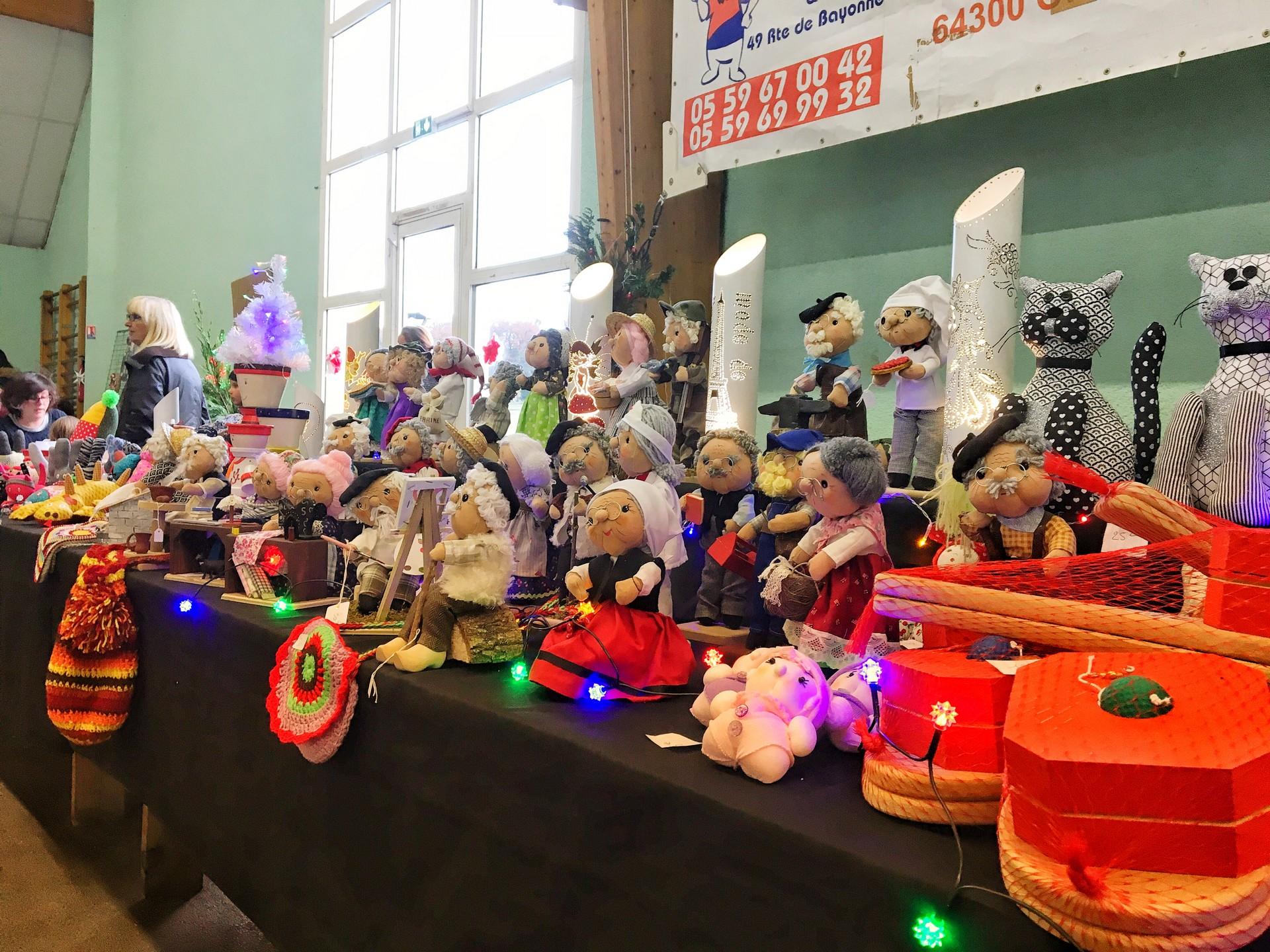 Marché de Noël - ORTHEZ