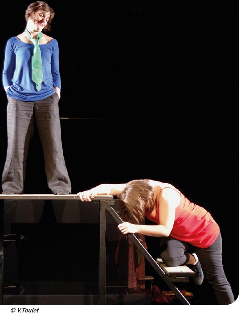 Théâtre : (In)classables - ORTHEZ