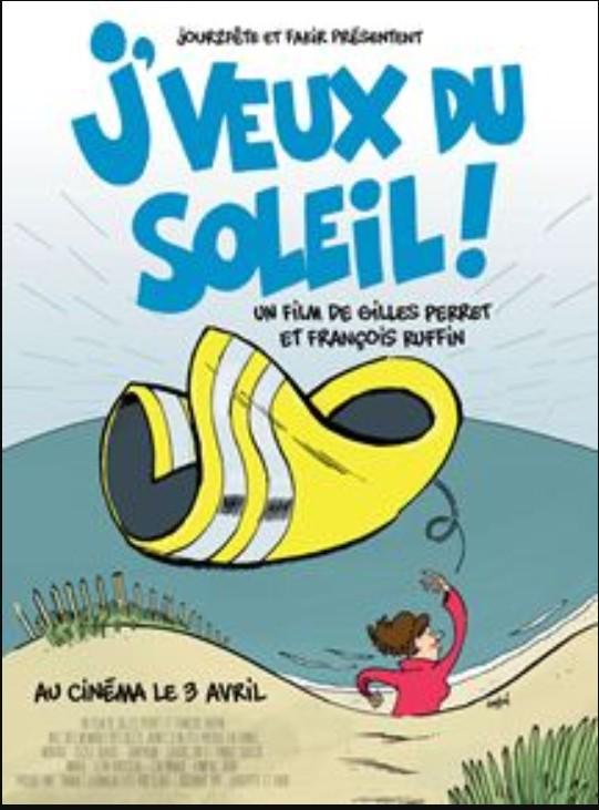Ciné-Tribune libre : J'veux du soleil - MONEIN