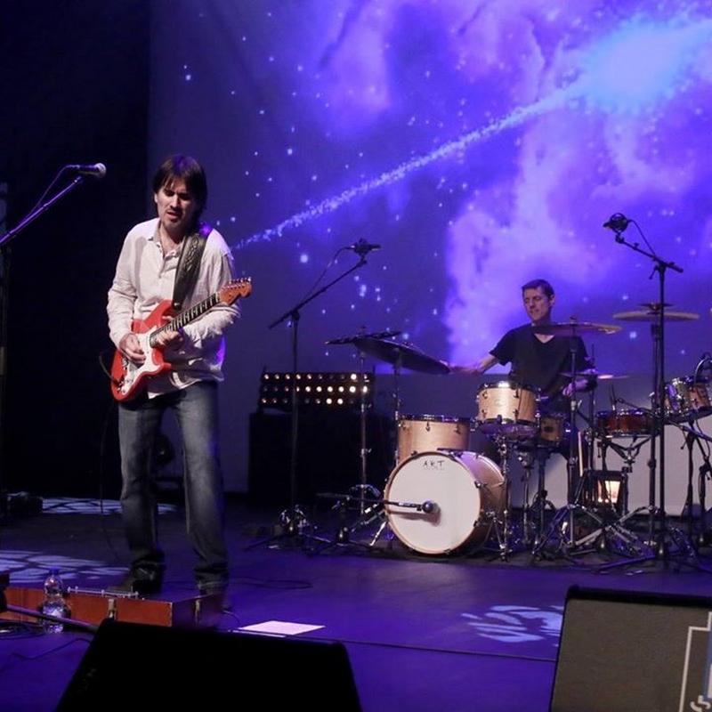 Terrasses en scène : Concert Jeffy's Band - ARNOS
