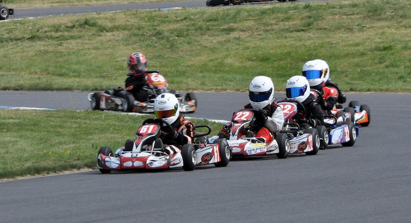 Championnat de France de Karting - ARNOS