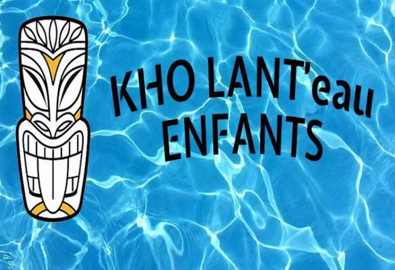 Kho Lant'eau : Après-midi sportive et aquatique enfants - ORTHEZ