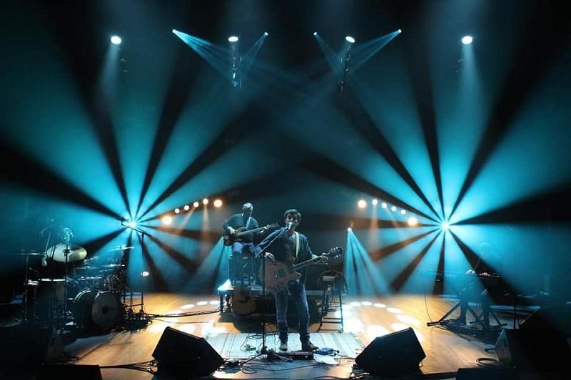 Concert : Kobé en quatuor - MONEIN