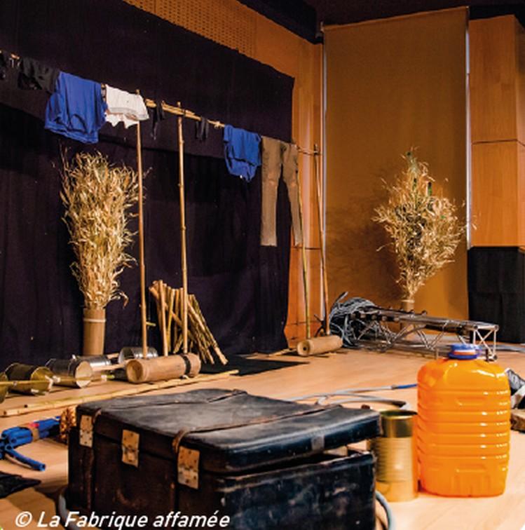 Atelier de fabrication d'instruments - ORTHEZ