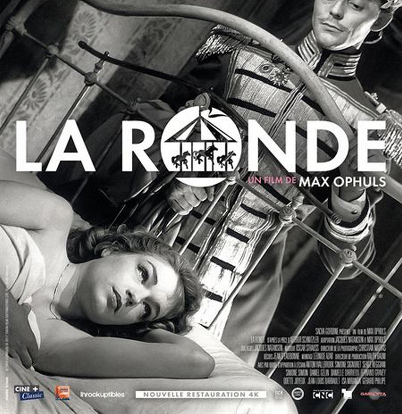 Ciné-Mémoire : La Ronde - ORTHEZ