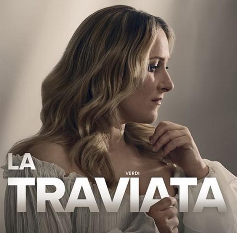 Ciné-opéra : La Traviata - ORTHEZ