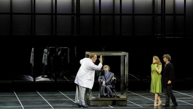 Ciné-Opéra : La damnation de Faust - MONEIN