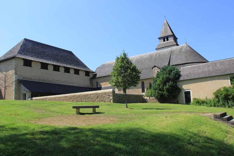 Spectacle : Médiévaland - LACOMMANDE