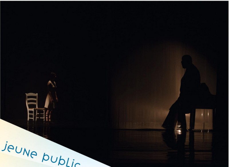 Théâtre : Laughton - MOURENX