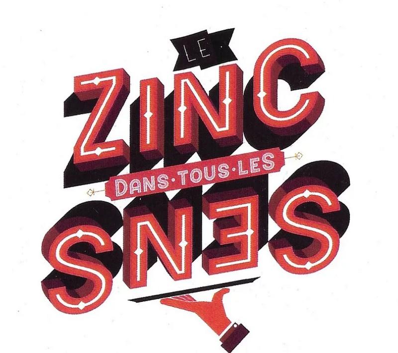 Le Zinc dans tous les Sens : Concert Arash Sarkechik - ORTHEZ