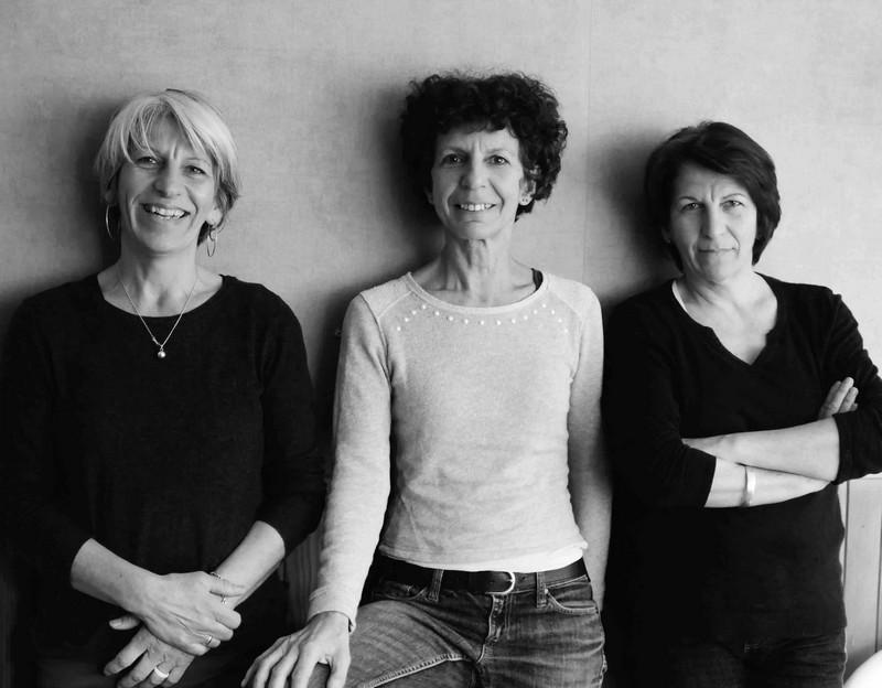 Concert : Les dames de la Poste - ORTHEZ