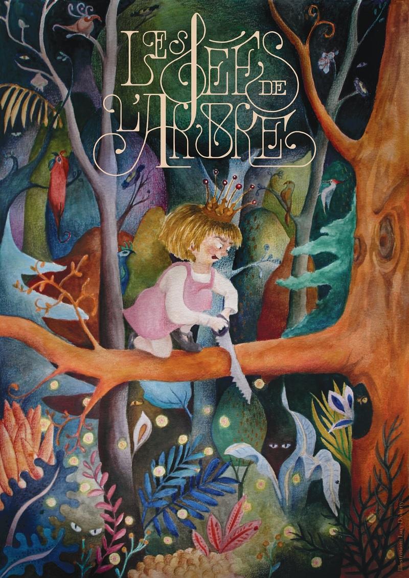 Spectacle : Les fées de l'arbre - MONEIN