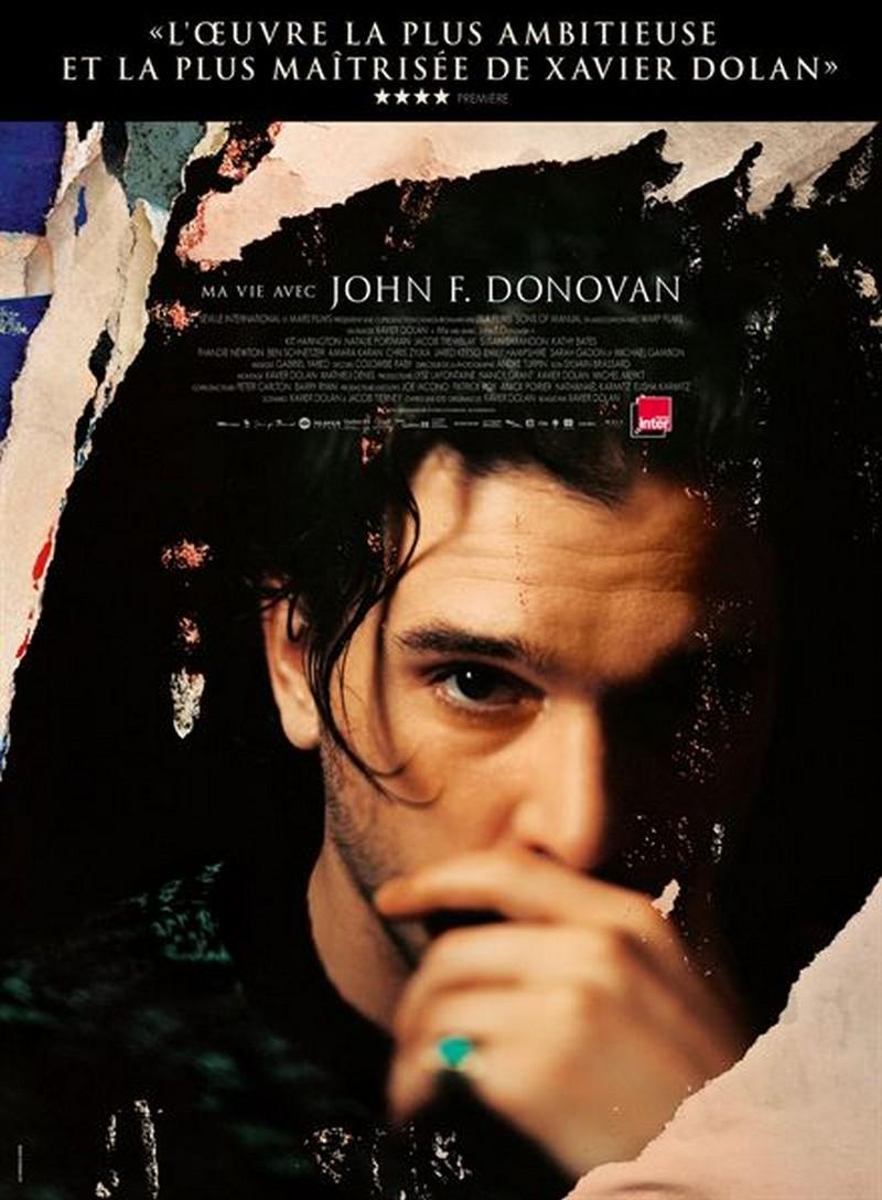 Ciné-débat : Ma vie avec John F.Donovan - ORTHEZ