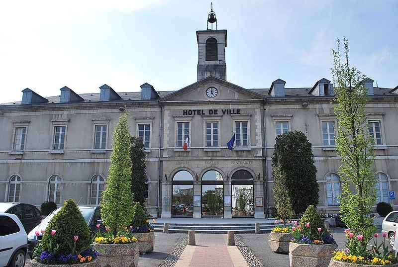 Visite guidée : Orthez sous l'Occupation - ORTHEZ