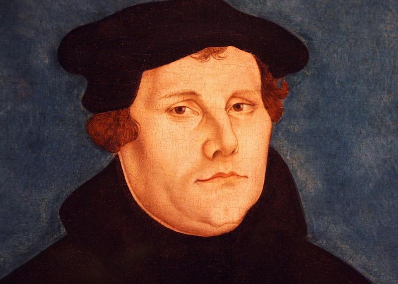 Conférence : Martin Luther et Lucas Cranach, un moine et un peintre - ORTHEZ