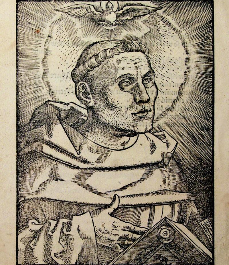 Exposition : Le livre au temps de Luther - ORTHEZ