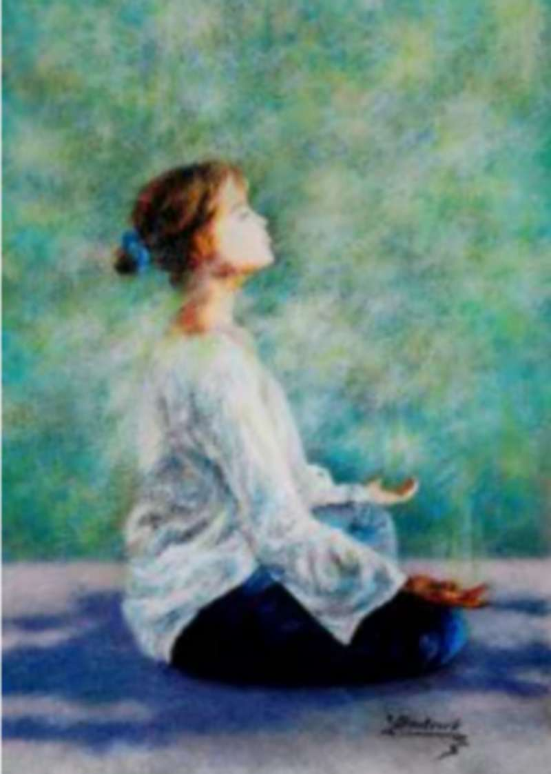 Atelier méditation - ORTHEZ
