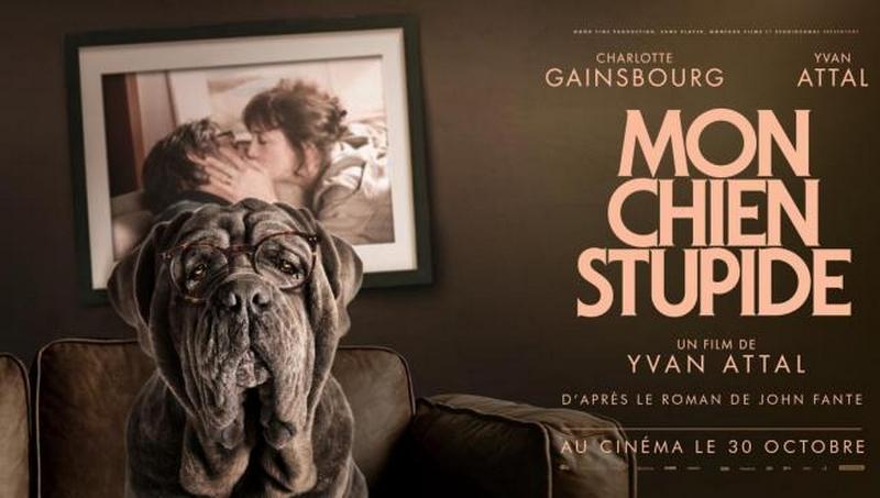 Un livre/Un film : Mon chien stupide - ORTHEZ