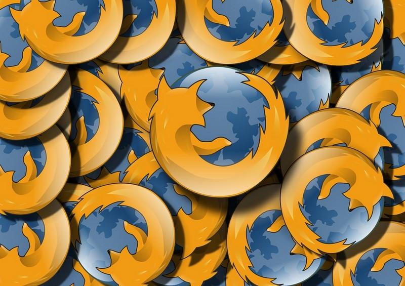 Atelier : utilisation du navigateur internet Mozilla Firefox - ORTHEZ