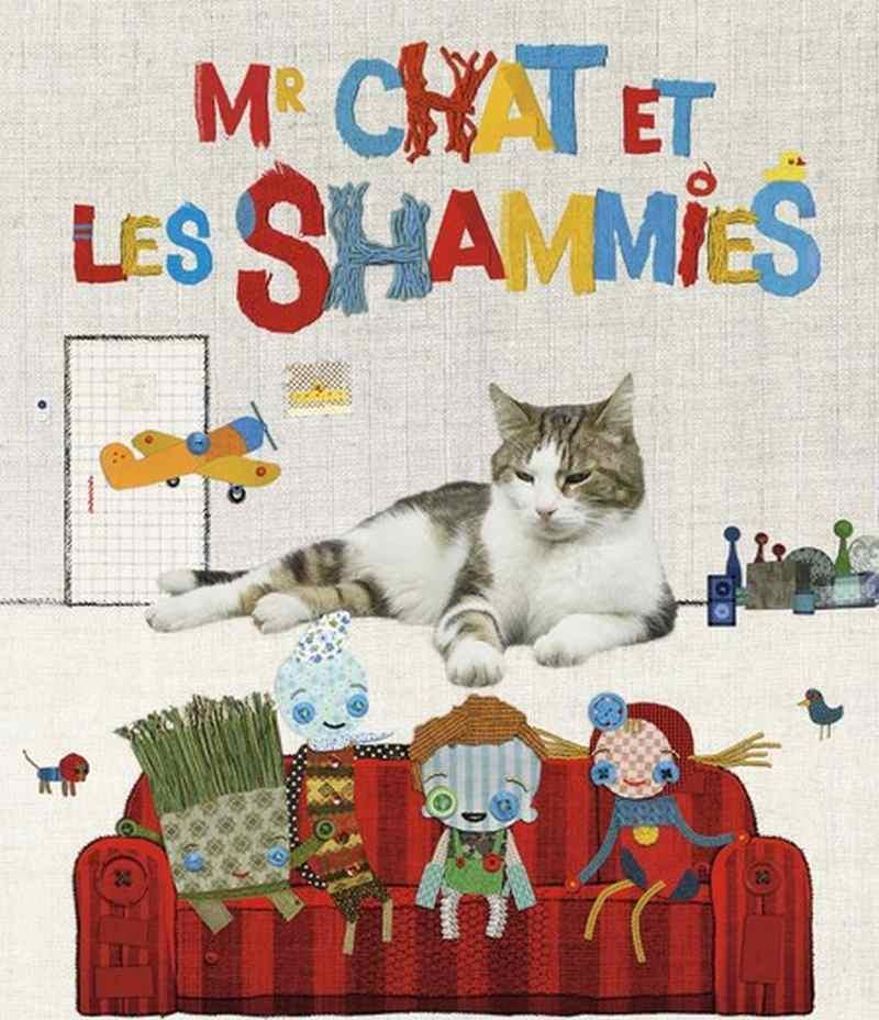 Ciné-Goûter : Mr Chat et les Shammies - ORTHEZ