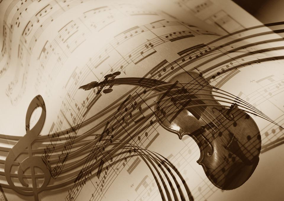 Concert Piano, clarinette, alto - ORTHEZ