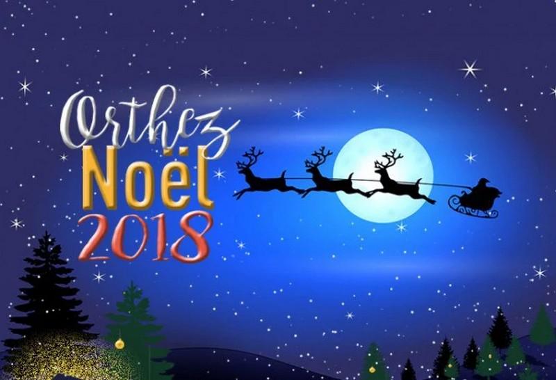 Noël à Orthez - ORTHEZ