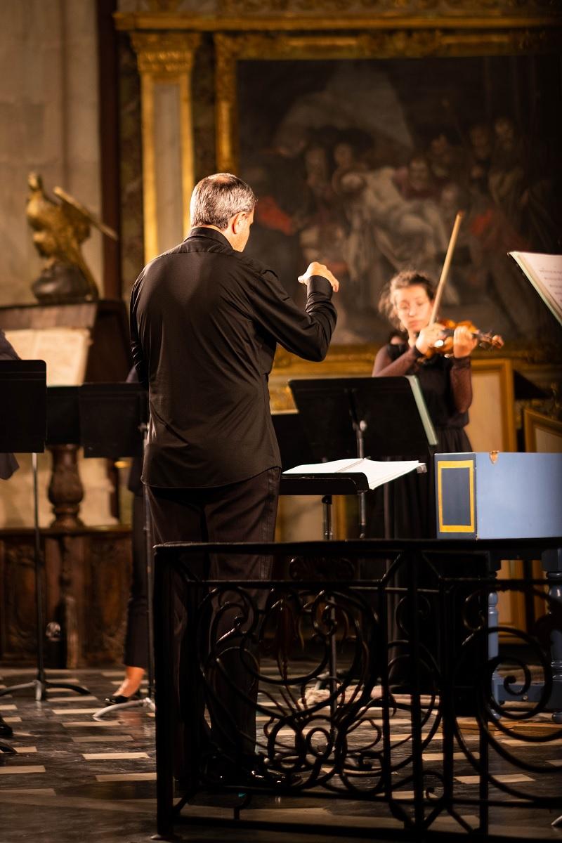 Concert symphonique de l'OPPB - MONEIN