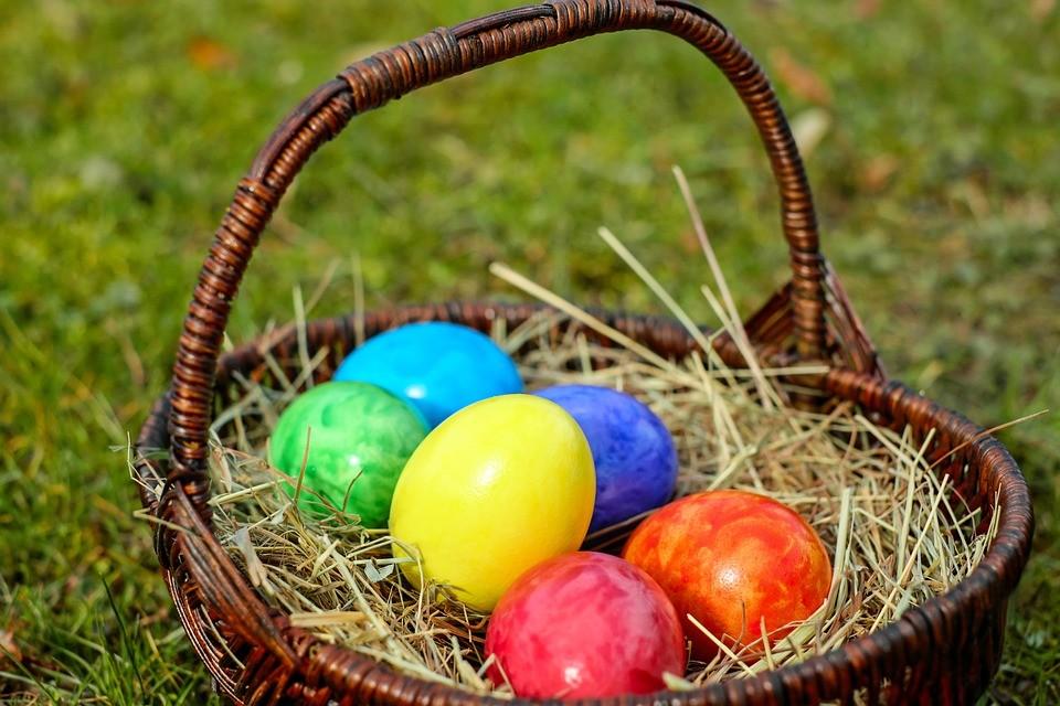 Jeu de piste familial : Retrouve tes Pâques ! - ORTHEZ