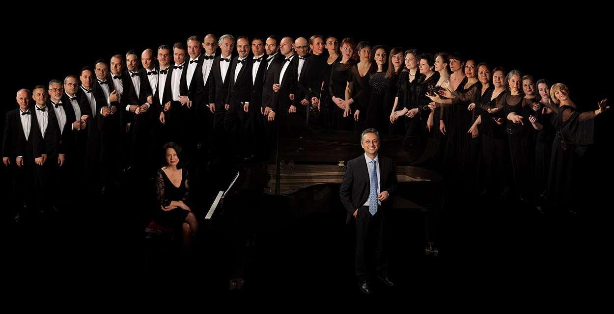 Choeur de l'Opéra National de Bordeaux : Soirée Offenbach - ORTHEZ