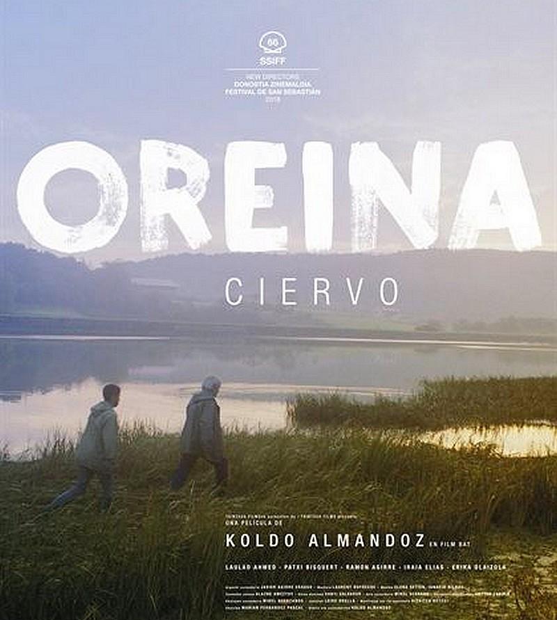 Ciné-rencontre : Oreina - ORTHEZ