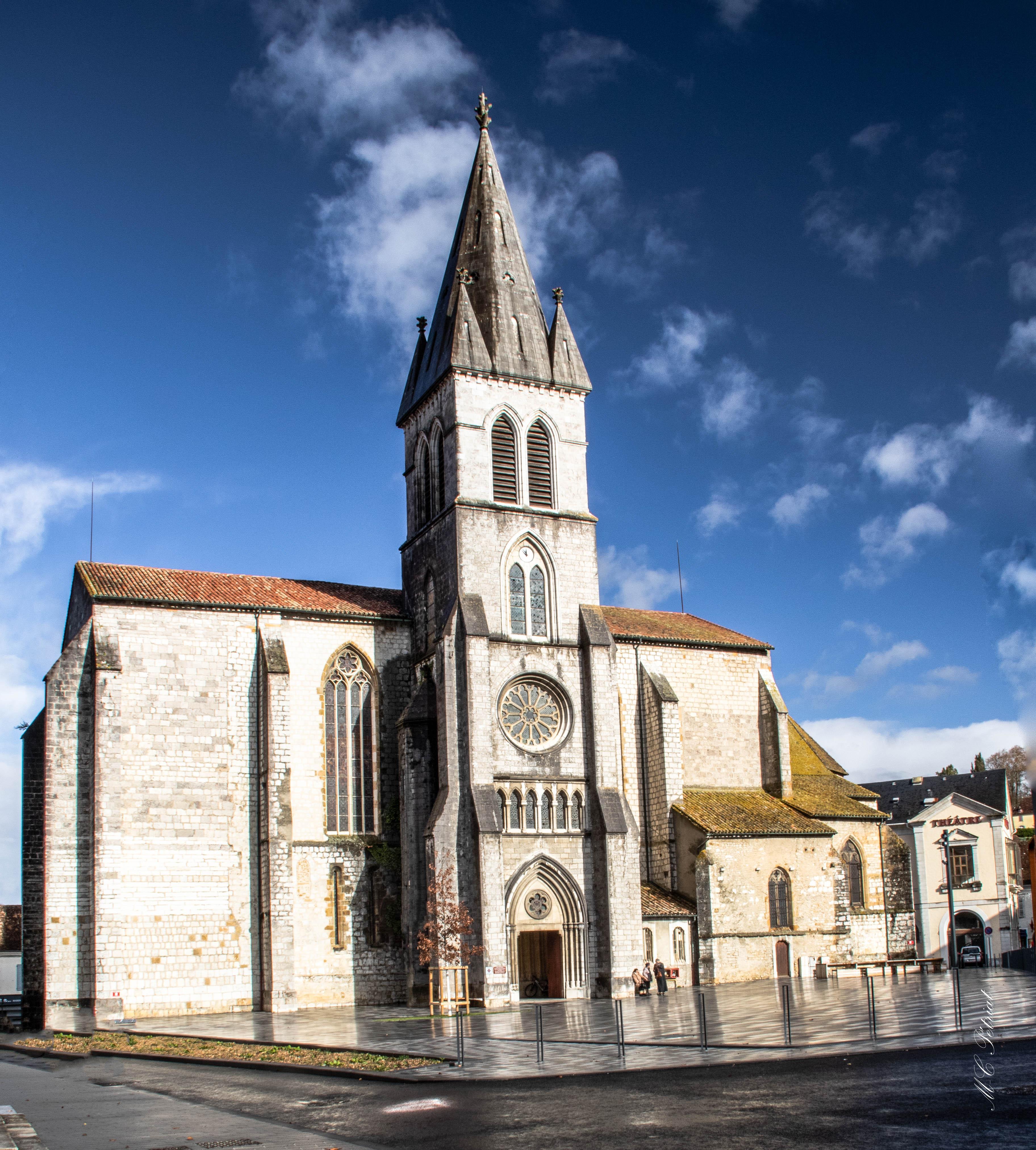 Journées européennes du Patrimoine : Visite de l'Orgue - ORTHEZ
