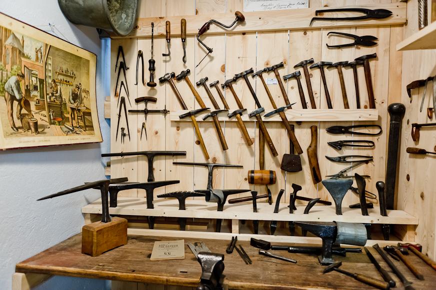 Journées du patrimoine de pays : Les outils d'autrefois - LABASTIDE-CEZERACQ