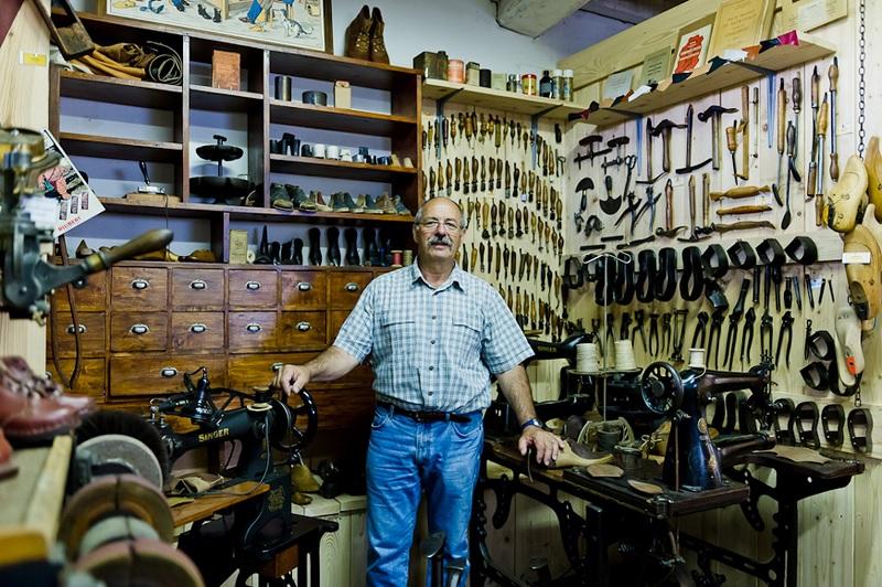 Journée découverte : Les outils d'autrefois - LABASTIDE-CEZERACQ