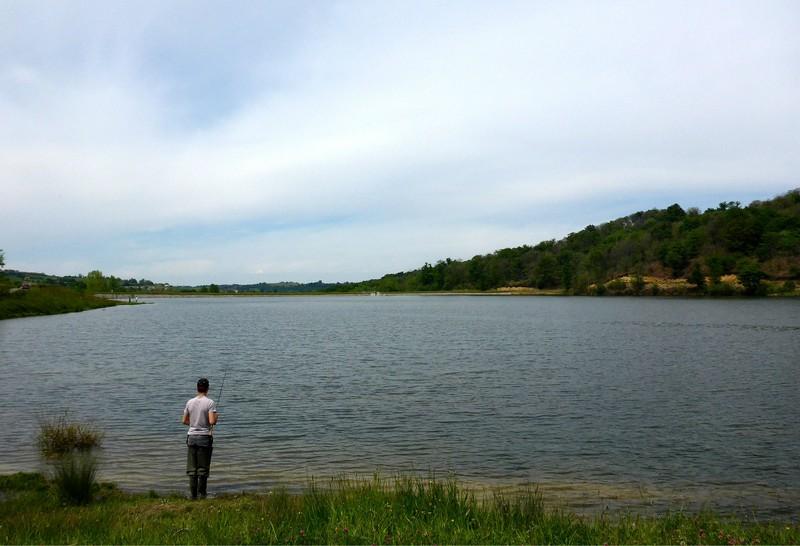 Concours de pêche - MASLACQ